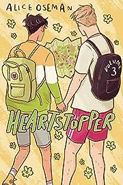 Heartstopper: Volume 3 (3) por Alice Oseman