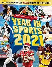 Scholastic Year in Sports 2021 por James…