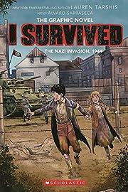 I Survived the Nazi Invasion, 1944 (I…