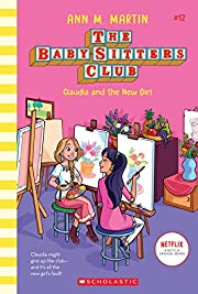 Claudia and the New Girl (Baby-sitters Club…