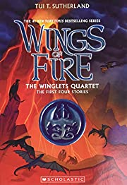 The Winglets Quartet (The First Four…