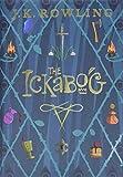 The Ickabog av J K Rowling