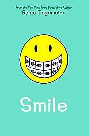 Smile de Raina Telgemeier