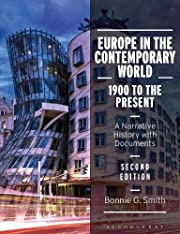 Europe in the Contemporary World: 1900 to…