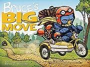 Bruce's Big Move (Mother Bruce) de Ryan T.…