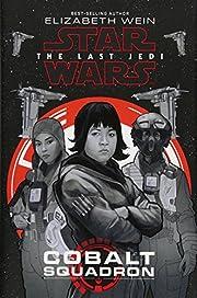 Star Wars: The Last Jedi Cobalt Squadron de…