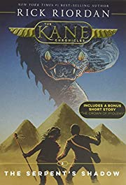 The Kane Chronicles, Book Three The…