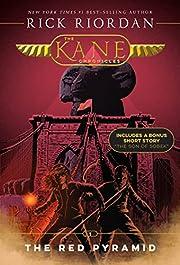 Kane Chronicles # 1: The Red Pyramid por…