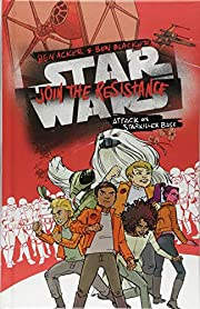 Star Wars: Join the Resistance Attack on…