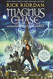Magnus Chase and the Gods of Asgard, Book 3…