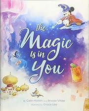 The Magic is in You de Colin Hosten