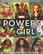 Marvel Powers of a Girl by Lorraine Cink