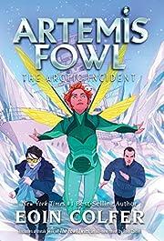 The Arctic Incident (Artemis Fowl, Book 2)…