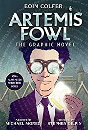 Eoin Colfer's Artemis Fowl : the graphic…