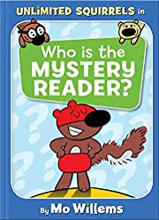 Who is the Mystery Reader? (Unlimited…