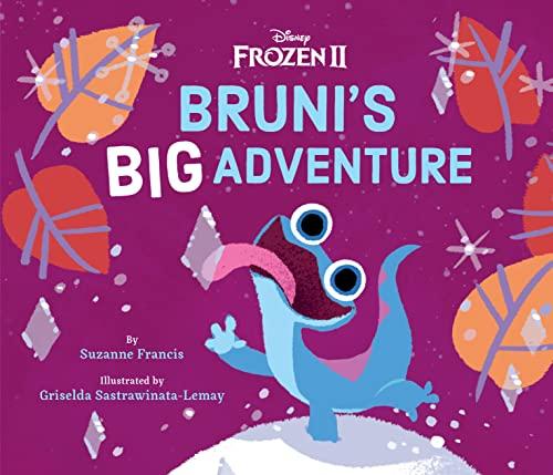 Frozen II Bruni