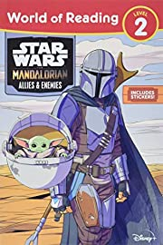Star Wars: The Mandalorian: Allies & Enemies…