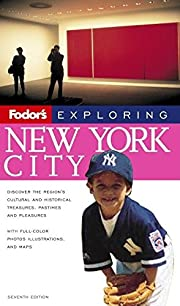 Fodor's Exploring New York City, 6th Edition…