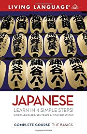 Complete Japanese: The Basics (Coursebook)…