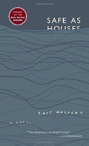 Safe As Houses de Eric Walters