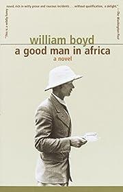A Good Man in Africa : A Novel (Vintage…