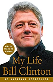 My Life de Bill Clinton