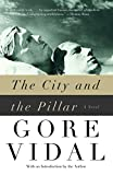 The City and the Pillar (1948) (Book) written by Gore Vidal