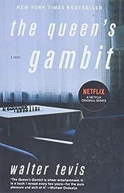 The Queen's Gambit: A Novel por Walter Tevis
