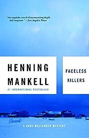 Faceless Killers por Henning Mankell