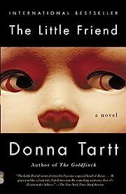 The Little Friend de Donna Tartt