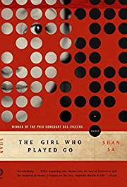 The Girl Who Played Go : A Novel (Vintage)…