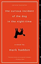 The Curious Incident of the Dog in the…