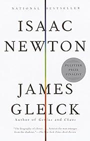 Isaac Newton de James Gleick