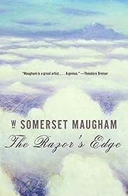 The Razor's Edge por W. Somerset Maugham
