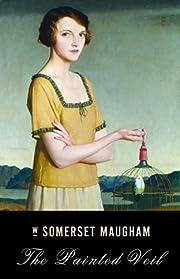 The painted veil av W. Somerset Maugham