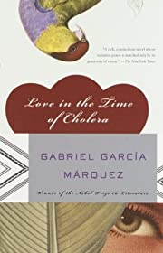 Love in the Time of Cholera (Vintage…