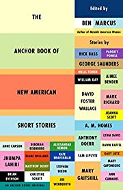 The Anchor Book of New American Short…