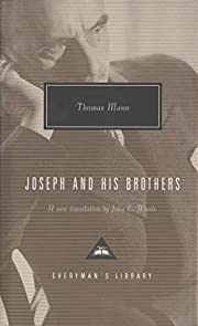 Joseph and His Brothers: The Stories of…