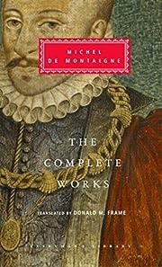 The Complete Works (Everyman's Library) av…