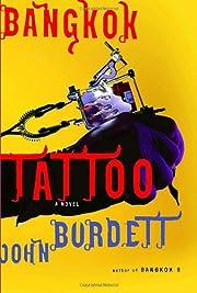 Bangkok Tattoo – tekijä: John Burdett