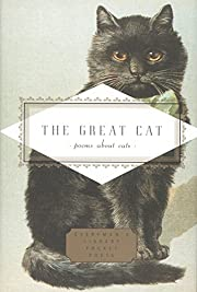The Great Cat: Poems About Cats de Emily…