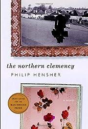 The Northern Clemency af Philip Hensher