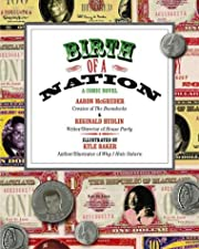 Birth of a Nation: A Comic Novel de Aaron…