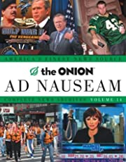 The Onion Ad Nauseam: Complete News Archives…