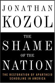 The shame of the nation : the restoration of…