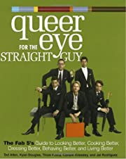 Queer Eye for the Straight Guy : The Fab…