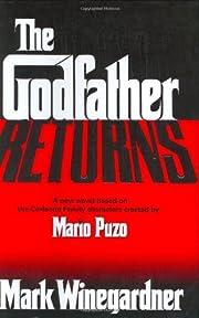 The Godfather Returns por Mark Winegardner
