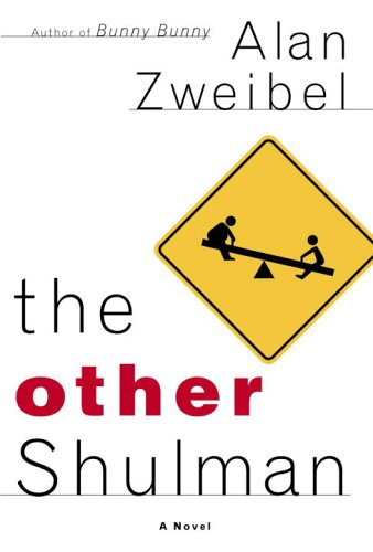 Image for The Other Shulman: A Novel