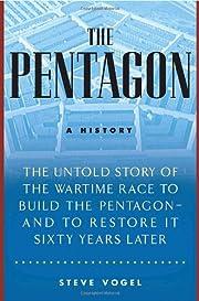 The Pentagon: A History – tekijä: Steve…