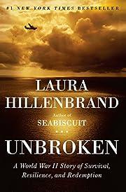 Unbroken: A World War II Story of Survival,…